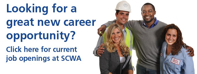 Job Opportunity at SCWA